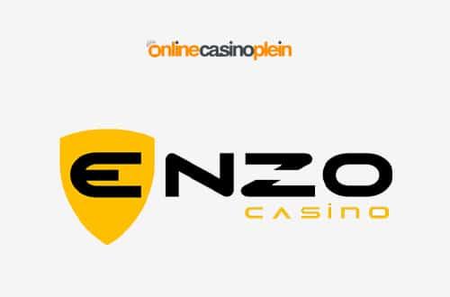 Maaike wint €5000 bij EnzoCasino