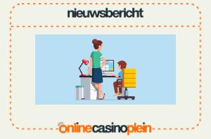 Jongeren en online gokken