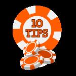 10 tips die je moet weten voor je een casino bezoekt